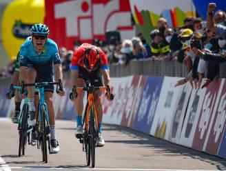 Pello Bilbao wint koninginnenrit Tour of the Alps, Froome koos voor de vroege vlucht van de dag