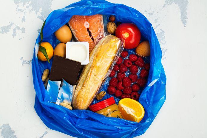 Goed voedsel verdwijnt nog te vaak in de vuilnisbak.