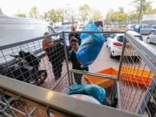 Toch extra opvang voor daklozen in Eindhoven