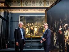Philips gaat ook langer door met Rijksmuseum
