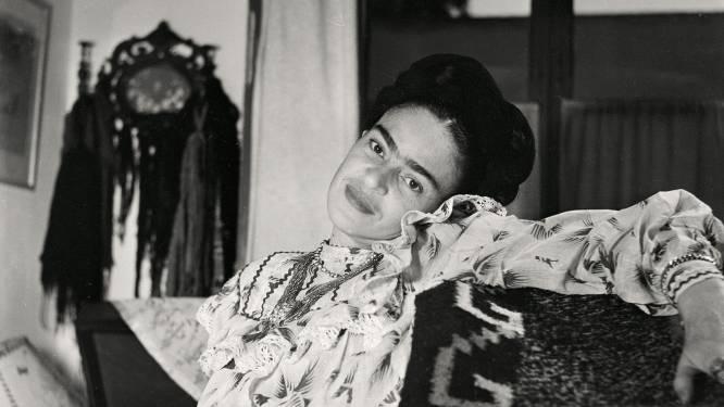 Mexicaanse vibes in huis: zo integreer je de stijl van Frida Kahlo in je interieur