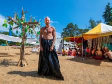 Fel bestreden festival 'Burning Man' verruilt Apeldoorn voor Zeewolde