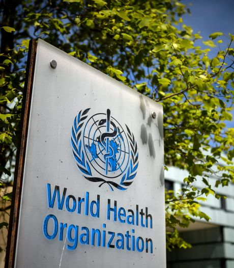 La pandémie ne sera terminée qu'une fois 70% de la population vaccinée