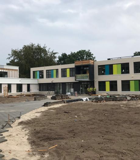 Vught zet alles op alles; nieuw kindcentrum Avonturier móet maandag open