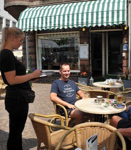 De Passant zit op een zalige plek in Dordrecht