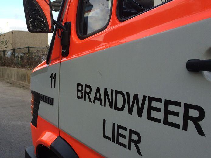 Brandweer Lier, een onderdeel van Hulpverleningszone Rivierenland