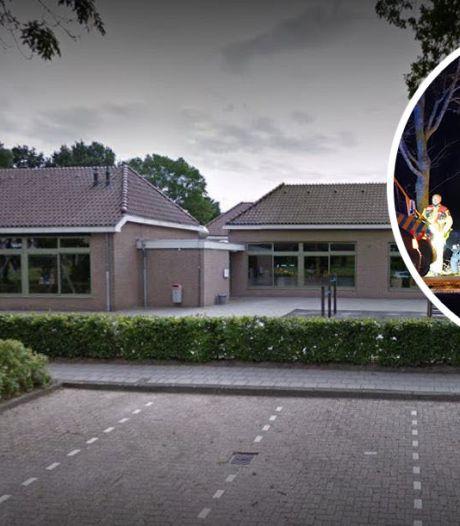 School Staphorst reageert geschokt op fatale aanrijding van leerling (6) op step: 'Niet te bevatten'
