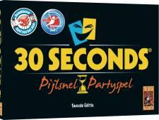 Eerste Westlands Kampioenschap 30 Seconds op de agenda