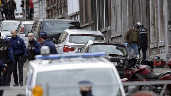 Griekse arrestanten hebben geen link met Belgische terreur