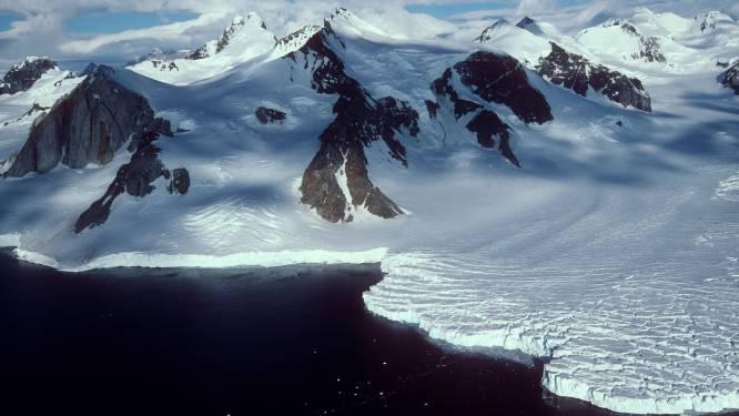 """""""IJskap Groenland ooit al eens verdwenen bij opwarming van 1 à 2 graden"""""""