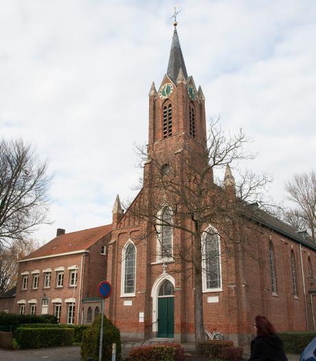 Eethuis in kerk Axel opent week later