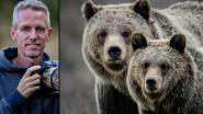 Vlaming in VS ontsnapt twee keer (!) aan aanval van grizzlybeer