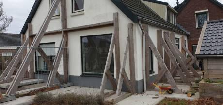 Paniek slaat toe bij bewoners na kanaaldrama Almelo - De Haandrik: 'Taxaties veel te laag'