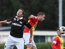 CSV en Columbia naar finale Apeldoorn Cup