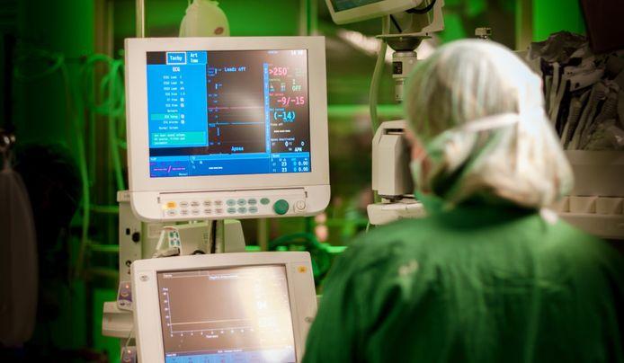 Capsule Technologies maakt systemen voor ziekenhuizen waarmee de situatie van patiënten in de gaten kan worden gehouden.