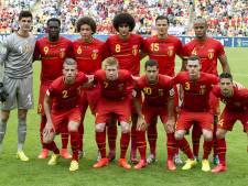 Oefenduel tussen België en Portugal gaat alsnog door