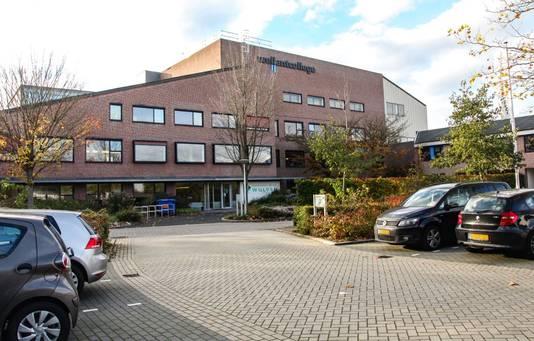 Het Wellantcollege in Houten.