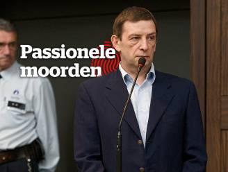 """Hoe de ex-stadssecretaris van Diksmuide zijn vriendin doodde: """"Ik heb het snoer van de stofzuiger genomen. Ik had evengoed de 100 kunnen bellen"""""""