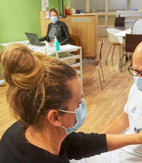 Sportcentrum Berghem wordt dé vaccinatielocatie van Oss: eerste prik over twee weken