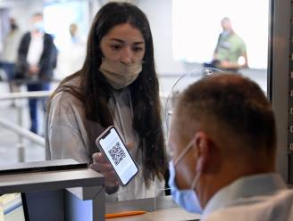 Helft reizigers vult PLF-formulier niet in