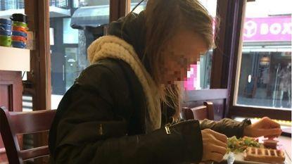 Beruchte tafelschuimster krijgt opnieuw 6 maanden cel en krikt haar totaal zo op tot 75 maanden