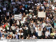 Lettre de soutien d'Elie Wiesel et de 44 prix Nobel aux dissidents iraniens