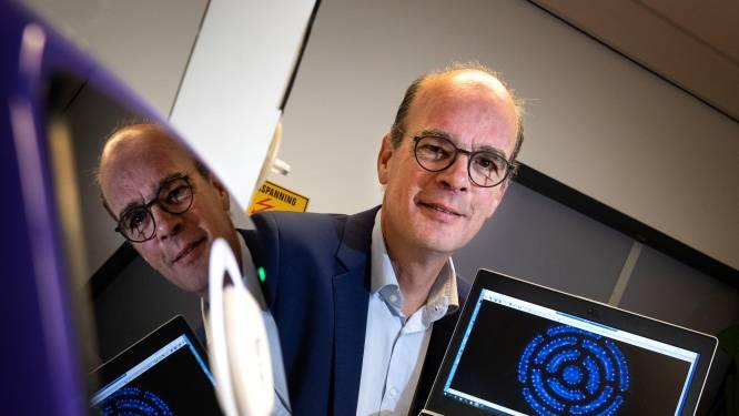 Eindhovense pleister geneest open wonden met 'gecontroleerde bliksem'