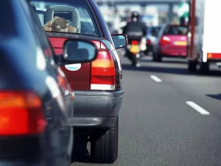 Snelweg A2 weer vrij na ongeluk bij Zaltbommel