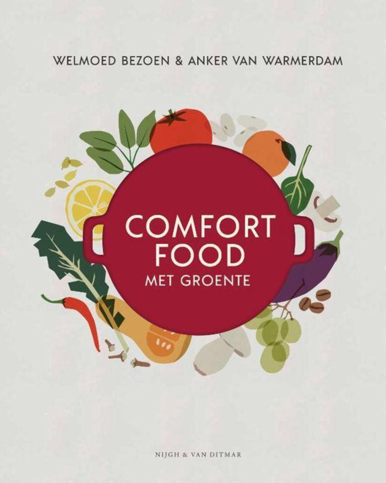 Comfort food met groente Beeld