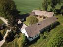 Vincent Schuurman en Marjon Carlier verbouwen een boerderij in Tsjechië.