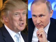 """""""Trump et Poutine veulent redessiner la carte de l'Europe"""""""