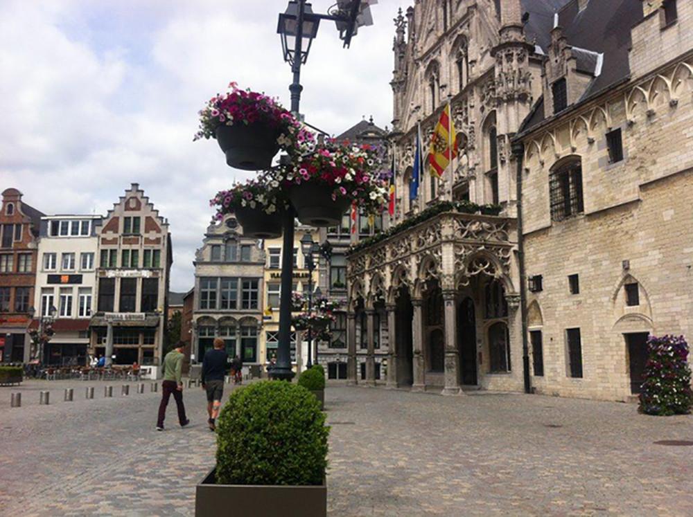 Stadhuis Mechelen