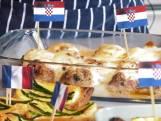 Koken met Tubantia: Franse en Kroatische WK-hapjes
