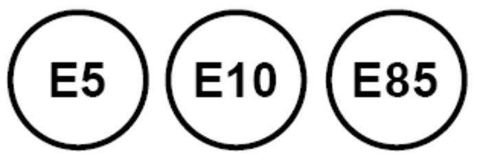 Euro 95 wordt E5 en kent 5 procent bioethanol, E10 duidt op benzine met 10 procent bioethanol, in E85 zit 15 procent biobrandstof. E85 wordt in ons land niet of nauwelijks gebruikt