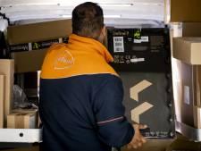 Pakketbezorgers slepen PostNL voor rechter om onderbetaling