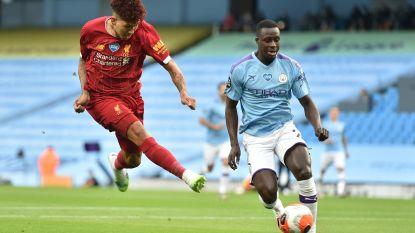 LIVE. City ontsnapt aan achterstand, Salah knalt op de paal!