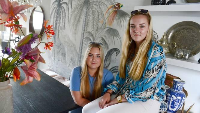 Zusjes mogen in huis overleden moeder blijven wonen: 'Natuurlijk gaan we een kaarsje branden'