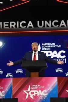 """Donald Trump sort du silence: """"En un mois, nous sommes passés de America First à America Last"""""""
