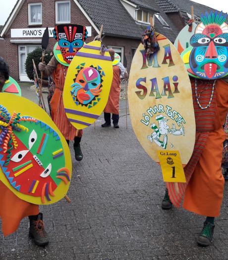 Oproep levert 'meer dan drie' meldingen op van racisme tijdens carnaval