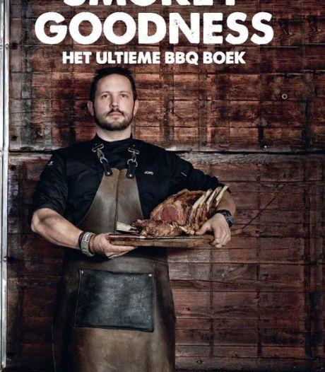Beste kookboek komt van Delftse BBQ-held