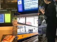 Intercity Direct: Nederland en België sporen niet
