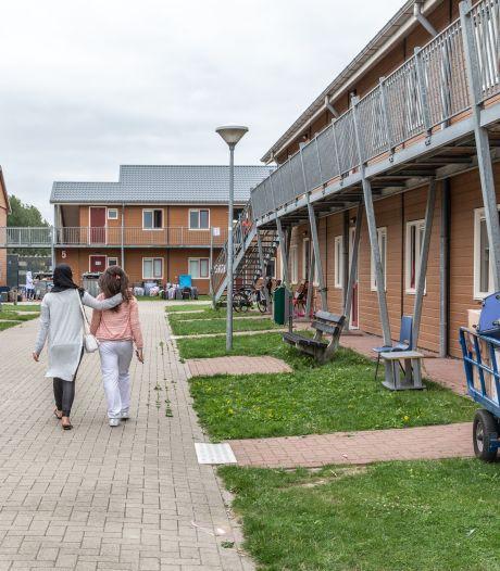 SGP/CU vindt dat Goes weer asielzoekers moet gaan opvangen