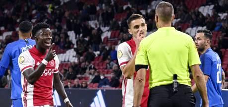 Ajax hoopt op fans in Arena bij CL-duels