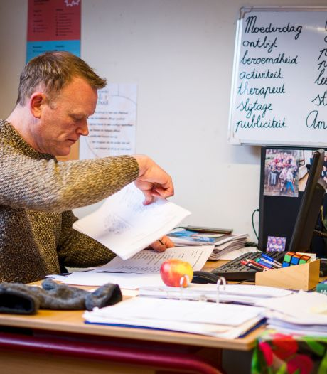 Meester Thijs ligt wakker van het lerarentekort: 'Ik zie de oplossing niet'