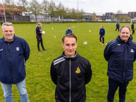 Brabantse amateurclubs bundelen de krachten voor een beter vrouwenvoetbal