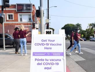 """VS-studie: """"Werkzaamheid van vaccins Pfizer en Moderna daalt tot 66 procent tegen delta-variant"""""""