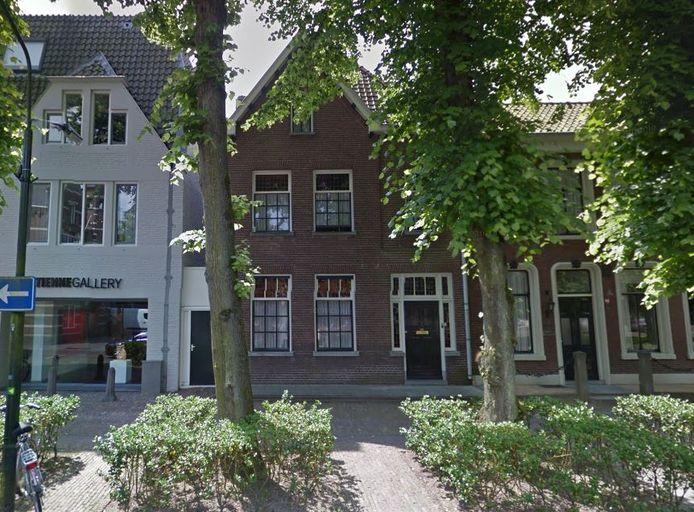 De eigenaar van De Lind 34 in Oisterwijk wil totale sloop en nieuwbouw