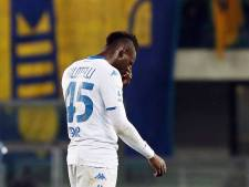 Harde kern Brescia: 'Houding van Balotelli is arrogant'