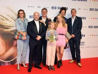 'Red Sandra' ontroert bekend Vlaanderen