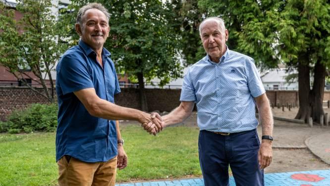 Laatste Septemberkermis voor Luc Dierick als voorzitter Feestcommissie
